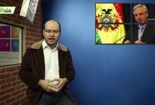 Últimas noticias de Bolivia: Bolivia News, Jueves 25 Mayo 2017