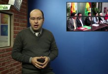 Últimas noticias de Bolivia: Bolivia News, Lunes 29 Mayo 2017