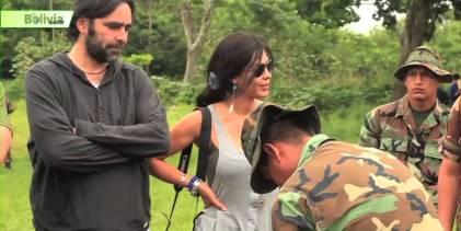 """INSIDE Película """"Olvidados"""" – Operación Cóndor"""