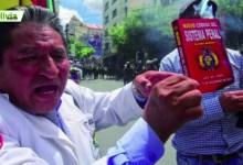 Últimas noticias de Bolivia: Bolivia News – Jueves 25 Enero 2018