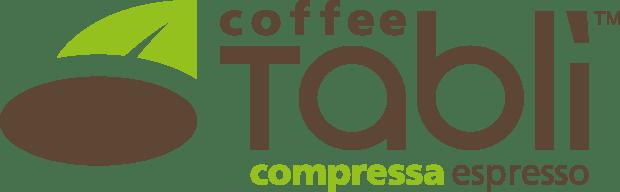 veste grafica caffé Tiblì