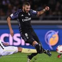 Real Madrid: En Italia sitúan a Benzema en la Serie A