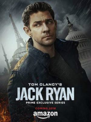 Tom Clancys Jack Ryan WEB-DL 1.1Gb Hindi Dual Audio S01 Complete Download 480p