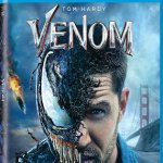 Venom 2018 BluRay 350Mb Hindi Dubbed Dual Audio ORG 480p ESub