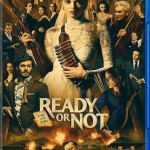 Ready Or Not 2019 BluRay 750Mb Hindi Dual Audio ORG 720p