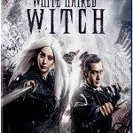 The White Haired Witch Of Lunar Kingdom 2014 BluRay 300MB Hindi Dual Audio 480p