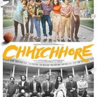 Chhichhore 2019 WEB-DL 400MB Full Hindi Movie Download 480p