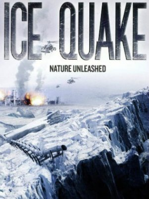 Ice Quake 2010 BluRay 1GB Hindi Dual Audio 720p