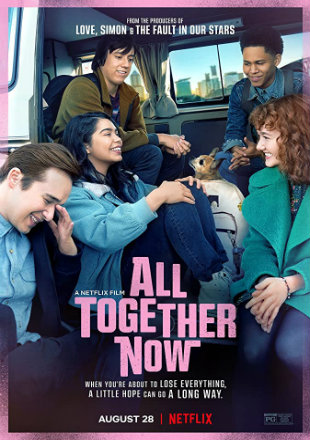All Together Now 2020 Web Dl 300mb Hindi Dual Audio 480p Bolly4u