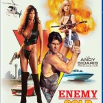 Enemy Gold 1993 BRRip 950Mb UNRATED Hindi Dual Audio 720p