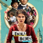 Enola Holmes 2020 WEB-DL 400Mb Hindi Dual Audio ORG 480p