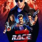 Race 3 2018 HDRip 450MB Full Hindi Movie Download 480p