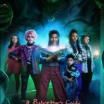 A Babysitters Guide to Monster Hunting 2020 WEB-DL 300Mb Hindi Dual Audio 480p