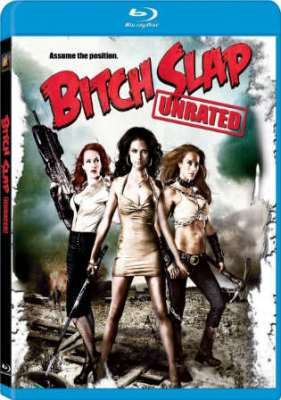 Bitch Slap 2009 UNRATED 350MB Hindi Dual Audio 480p watch Online Full Movie Download bolly4u