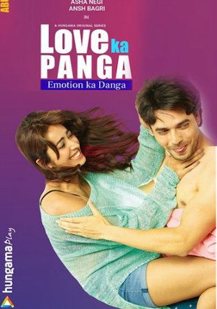 Love Ka Panga Emotion Ka Danga 2020 HDRip 800MB Hindi 720p Watch Online Full Movie Download bolly4u