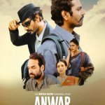 Anwar Ka Ajab Kissa 2020 WEB-DL 300MB Hindi Movie Download 480p