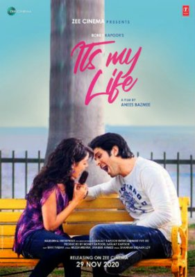 Its My Life 2020 HDTV 900MB Hindi Movie Download 720p Watch Online Free bolly4u