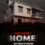 Welcome Home 2020 WEB-DL 300Mb Hindi Movie Download 480p