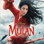Mulan 2020 BluRay 400Mb Hindi Dual Audio ORG 480p