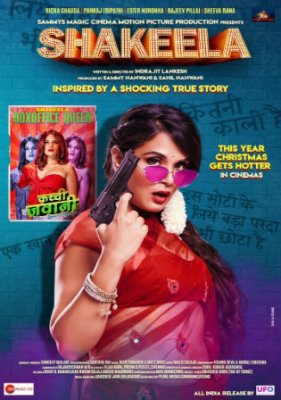 Shakeela 2020 WEB-DL 350Mb Hindi Movie Download 480p Watch Online Free bolly4u