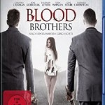 Blood Brothers 2015 BluRay 350Mb UNRATED Hindi Dual Audio 480p