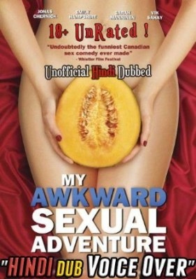 18+ My Awkward Sexual Adventure 2012 BluRay 350Mb Hindi Dual Audio 480p Watch Online Full Movie Download bolly4u