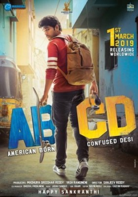 ABCD American Born Confused Desi 2019 WEB-DL 450MB UNCUT Hindi Dual Audio 480p Watch Online Full Movie Download bolly4u