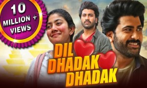 Dil Dhadak Dhadak 2021 HDRip 999MB Hindi Dubbed 720p Watch Online Full Movie Download bolly4u
