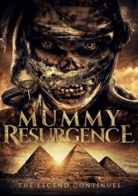 Mummy Resurgance 2021 WEBRip 280Mb English 480p ESubs Watch Online Full Movie Download bolly4u