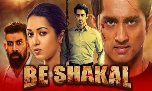 Be Shakal 2021 HDRip 800MB Hindi Dubbed 720p Watch Online Full Movie Download bolly4u