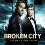 Broken City 2013 BRRip 850Mb Hindi Dual Audio 720p ESub