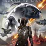 Alien Reign of Man 2017 WEBRip 800Mb Hindi Dual Audio 720p