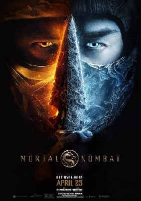 Mortal Kombat 2021 WEB-DL 350Mb English 480p ESubs Watch Online Full Movie Download bolly4u