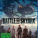 Battle for Skyark 2015 BluRay 300Mb Hindi Dual Audio 480p