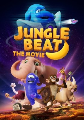 Jungle Beat The Movie 2021 WEB-DL 300MB Hindi Dual Audio 480p Watch Online Full Movie Download bolly4u