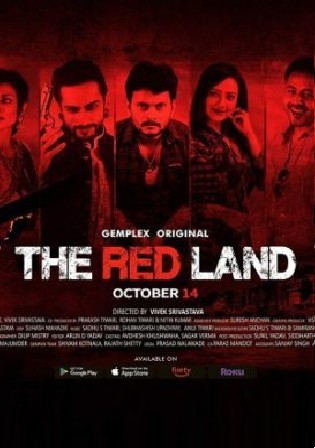 The Red Land 2021 WEB-DL 450MB Hindi S01 Download 480p Watch online Free Bolly4u