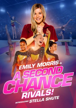 A Second Chance Rivals 2021 WEB-DL 700MB Hindi Dual Audio 720p Watch Online Full Movie Download bolly4u