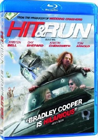 Hit And Run 2012 BluRay 300Mb Hindi Dual Audio ORG 480p Watch Online Full Movie Download bolly4u