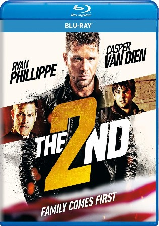 The 2nd 2020 BluRay 300Mb Hindi Dual Audio ORG 480p Watch Online Full Movie Download bolly4u