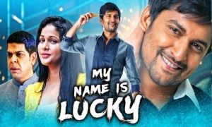 My Name Is Lucky 2021 HDRip 400MB Hindi Dubbed 480p Watch Online Full Movie Download bolly4u
