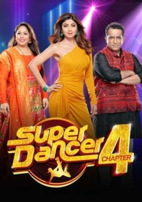 Super Dancer Chapter 4 HDTV 480p 200Mb 28 August 2021 Watch Online Free Download bolly4u