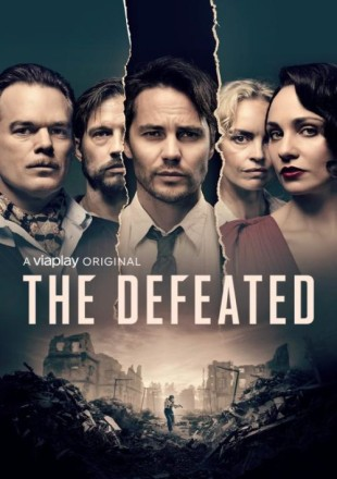 The Defeated 2020 WEB-DL 2.7GB Hindi Dual Audio S01 Download 720p Watch Online Free bolly4u