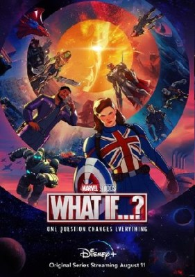 What If 2021 WEB-DL English S01 Download 720p ESub Watch online Free Download bolly4u