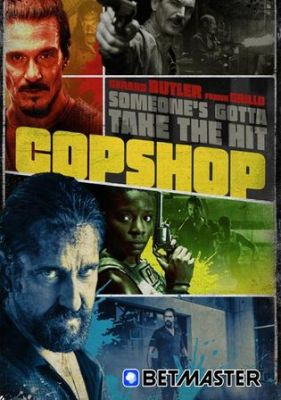 Copshop 2021 HDCAM 900MB Hindi (Voice Over) Dual Audio 720p Watch Online Full Movie Download bolly4u