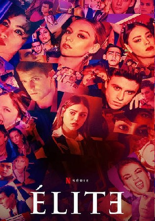 18+ Elite 2019 WEB-DL 700Mb Hindi Complete S02 Download 480p Watch Online Free bolly4u