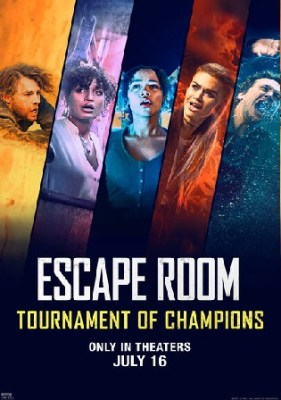 Escape Room Tournament of Champions 2021 WEBRip 300MB Hindi Dual Audio HQ 480p Watch Online Full Movie Download bolly4u