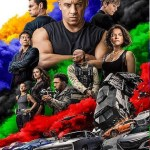 Fast and Furious 9 2021 WEB-DL 500MB Hindi CAM Cleaned Dual Audio 480p