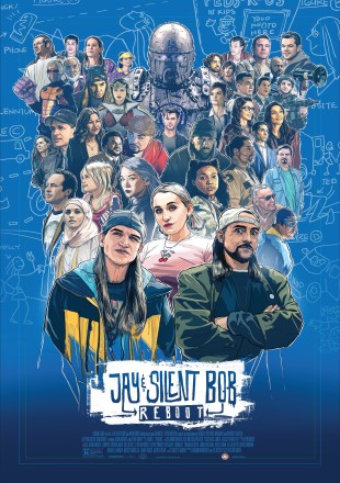 Jay and Silent Bob Reboot 2019 WEB-DL 350MB Hindi Dual Audio ORG 480p Watch Online Full Movie Download bolly4u