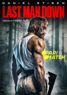 Last Man Down 2021 WEBRip 950MB Hindi (Voice Over) Dual Audio 720p Watch Online Full Movie Download bolly4u