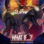 What If 2021 WEB-DL English S01 Download 720p ESub